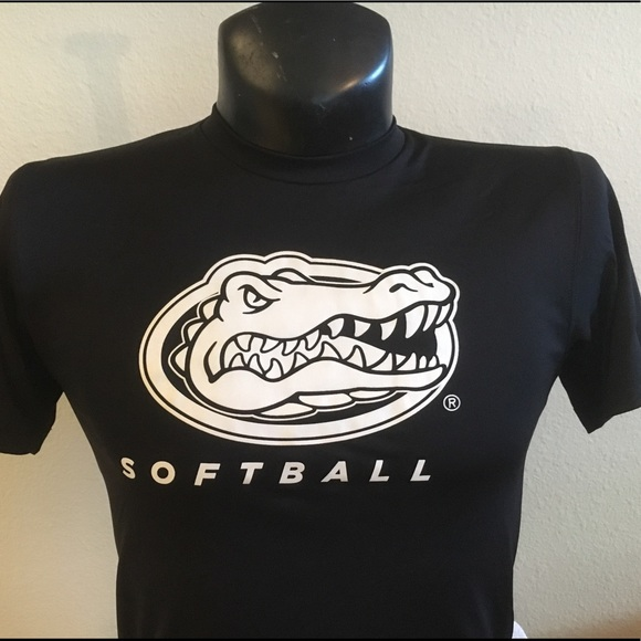 e6f8f625 Easton Shirts & Tops | Yl University Florida Gators Softball Shirt ...